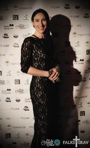 Ida Johansson var skådespelerska i både Falks Grav och Lasse.