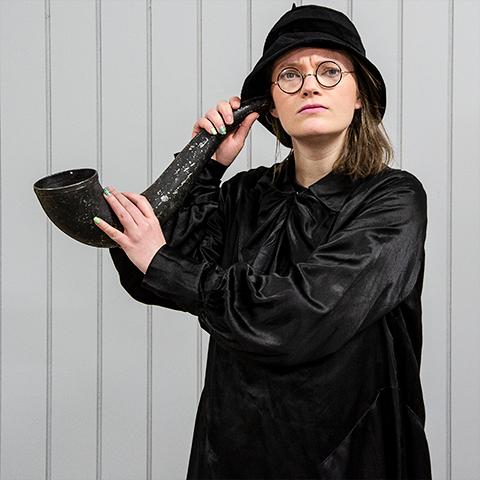 Sandra Bjärenberg